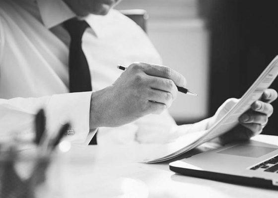 Взыскание долгов по договору подряда/поставки