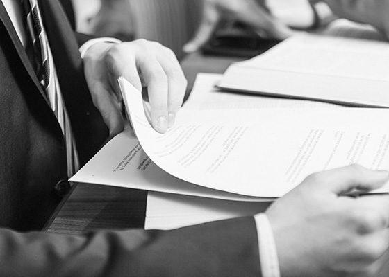 Подготовка искового заявления в суд